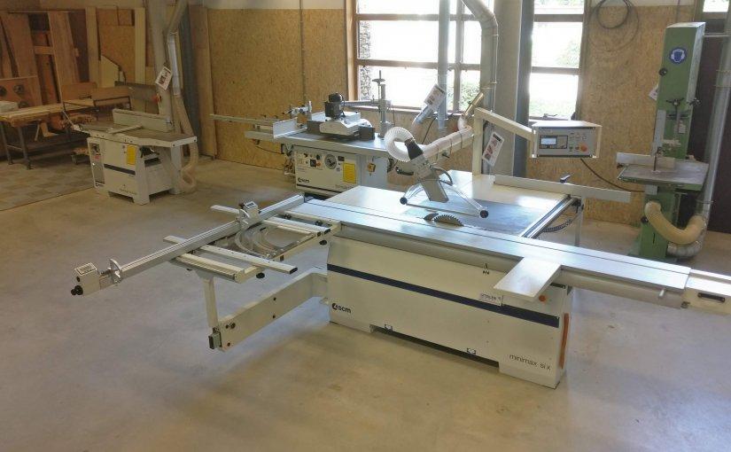 Nieuwe machines voor Vakcollege Noordoostpolder-afbeelding