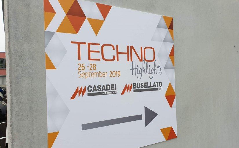 Casadei Busellato opent nieuwe showroom-afbeelding