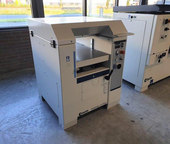 Vandiktebank SCM Minimax s 41es-afbeelding