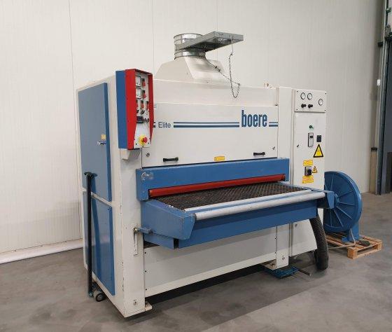 Breedbandschuurmachine Boere Elite TKC 1300-afbeelding